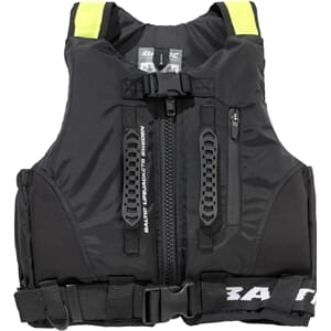 Vannsportvest Baltic Stinger - Sort XL