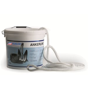 Ankerline, Bonifacio m/bly 50 m, 12 mm