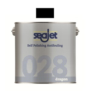 Seajet 028 Dragon Sort 2,5L