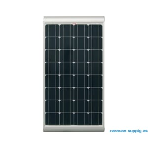 80W Solcellepanel NDS SOLENERGY m/MPPT 1250x541x60mm