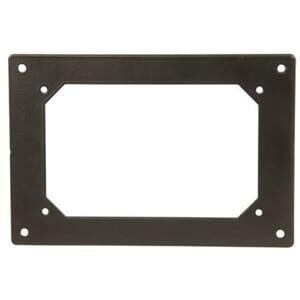 Adapterplate for bytte fra 3010213 til 3010214