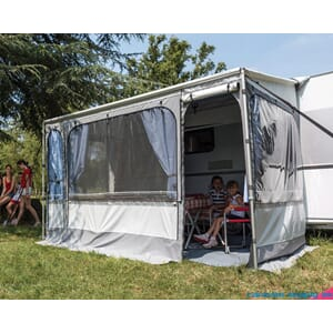 Markise Caravanstore Zip 410 Royal grey