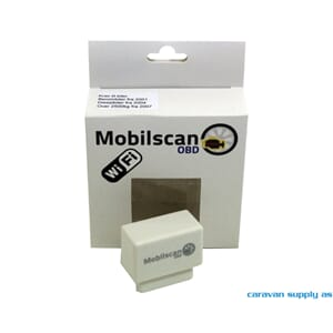 Mobilscan OBD Apple