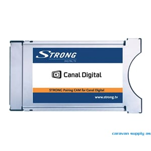 CAM/CI for Canal Digital