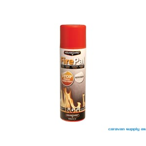 Slukkespray Housegard FirePal Kitchen ABF 400ml