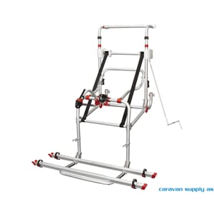 Sykkelstativ Carry Bike Lift 77 rød