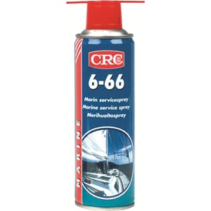 6-66 300 ml spray - CRC