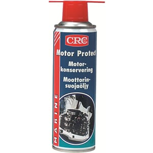 Motorkonservering 300 ml spray - CRC