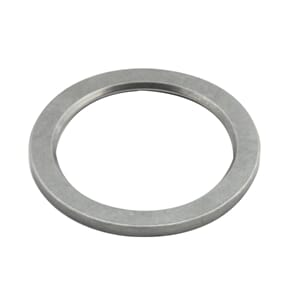 Ring Upper unit spacer