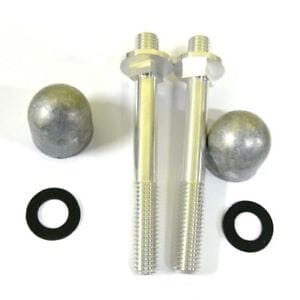 ANODE BOLT KIT C10604
