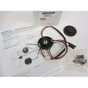 Smart Craft Trim Sender