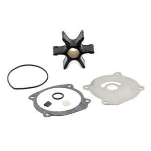 Impeller Service Kit V4/V6 + E-Tec