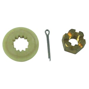 Prop Nut Kit Johnson/Evinrude 40-140HK