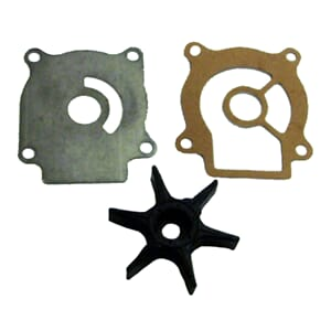 Impeller service kit DT20-40/DF25-50