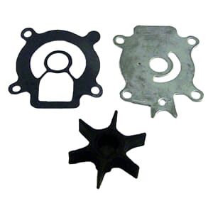 Impeller service kit DT35-65