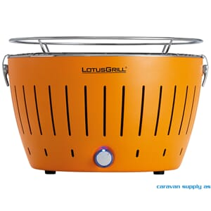 Kullgrill LotusGrill 340 orange