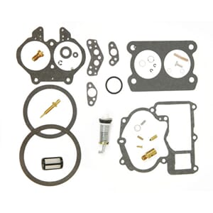 Forgasserkit Mercarb