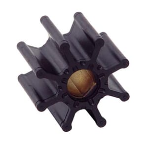 Impeller Late Model Bravo