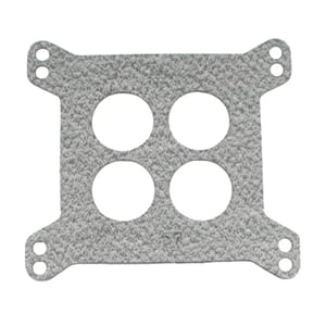 Forgasserpakning Holley Square Flange 4-hole