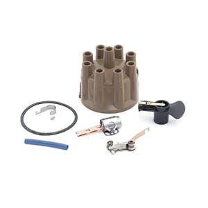 Tune-Up Kit med lokk Prestolite V8 m/klips