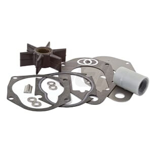 Impeller rep kit 40/50/60