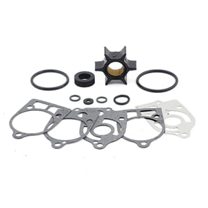 Impeller rep kit 30-70HK