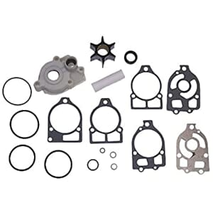 Upper Pump Housing Kit