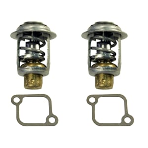 Thermostat Kit Optimax 2,5L