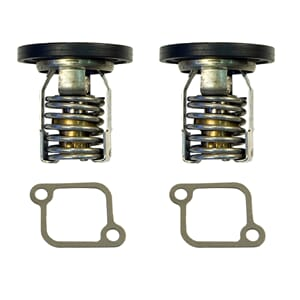 Thermostat Kit Optimax 3,0L
