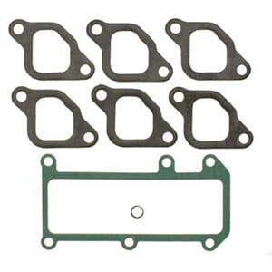 Gasket kit for inlet pipe 40A/B