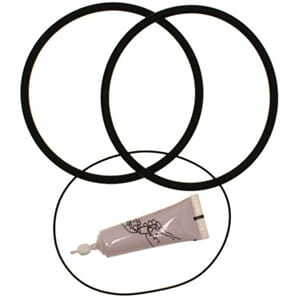 O-ring kit foring MD50