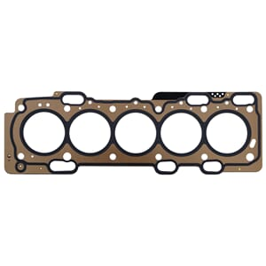 Cylinder head gasket D3 1,27 mm 5 holes